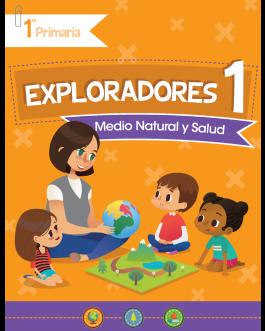 Exploradores 1