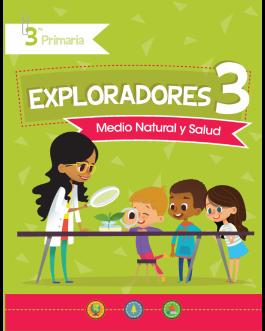 Exploradores 3
