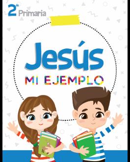 Jesús Mi Ejemplo