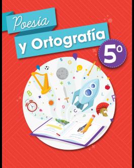 Poesía y Ortografía 5