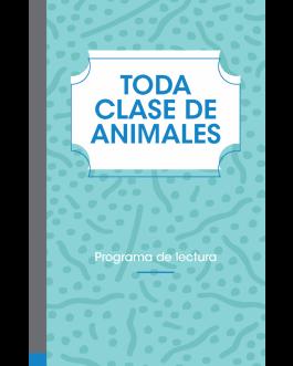 Toda Clase de Animales